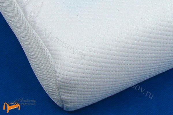 Орматек  AirGel 40 х 64см , подушка с инновационным гелем, Материал с эффектом памяти, аиргель