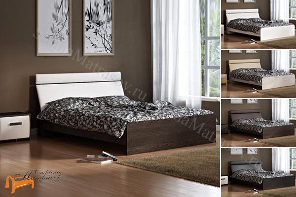 Орматек - детская кровать Орматек (подростковая) Домино 2