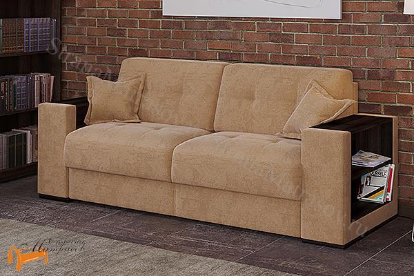 Орматек Диван Synergy Life (с ортопедическим матрасом) , диван, кровать, мягкая мебель, пружинный блок, беспружинный блок, велюр, раскладывается, тип раскладушка, зеленый, белый, кремовый, желтый, черный, коричневый, лимонный, бежевый, красный, голубой