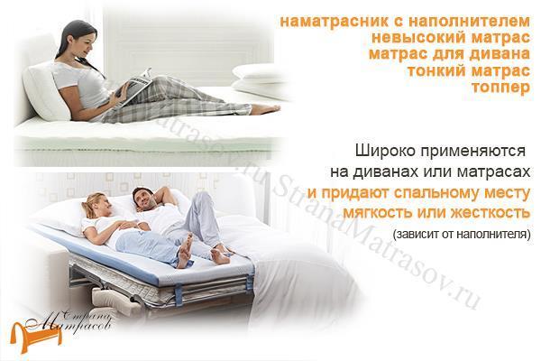 Орматек Матрас Synergy Soft EVS500