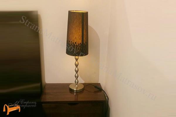 Райтон -  Настольная лампа Венера, РАСПРОДАЖА с экспозиции