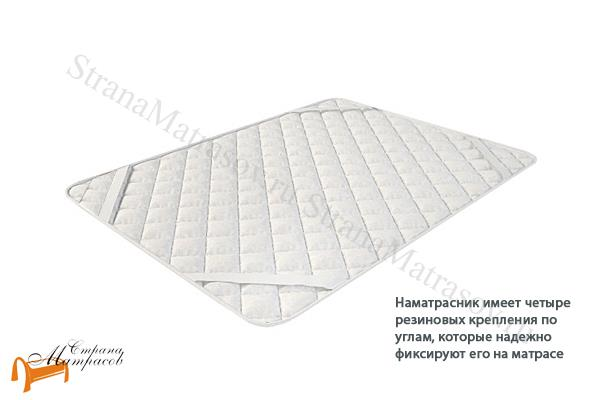 Райтон Наматрасник Баттус , ортопедическая пена Raitex (Райтекс), поролон, кокос