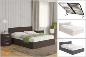 Райтон - Кровать Aura с подъемным механизмом