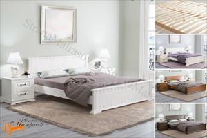 Райтон - Кровать Milena с основанием
