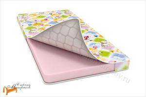 Райтон - Детский матрас Baby Sweet (чехол Print)