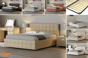 Райтон - Кровать Life 3 с основанием