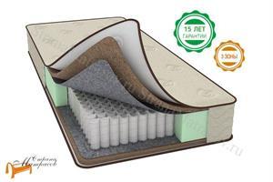 Райтон - Ортопедический матрас Bio F (Firm) EVS 500 3-zone