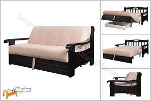 Райтон - Диван -кровать Bali Middle