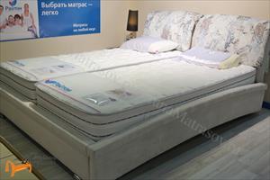 Райтон -  Кровать Nuvola 4, РАСПРОДАЖА с экспозиции