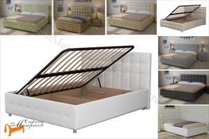 Райтон - Кровать Life Box 3 с боковым подъемным механизмом