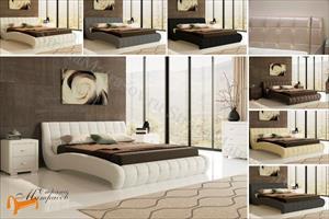 Райтон - Кровать Nuvola 1