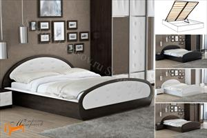 Райтон - Кровать Сезия с подъемным механизмом
