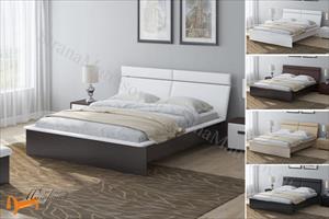 Райтон -  Кровать Визио 1