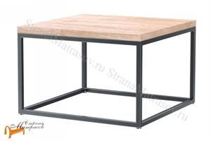 Райтон -  журнальный стол Loft L Mini