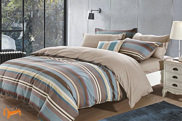 Райтон -  Райтон Комплект постельного белья Family Евро