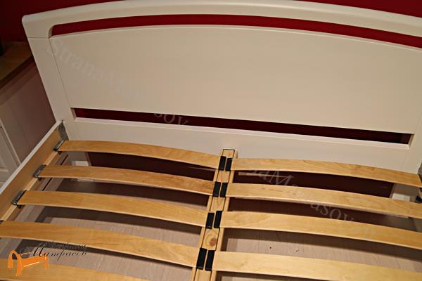 Райтон Кровать Веста 1М - R - тахта с основанием