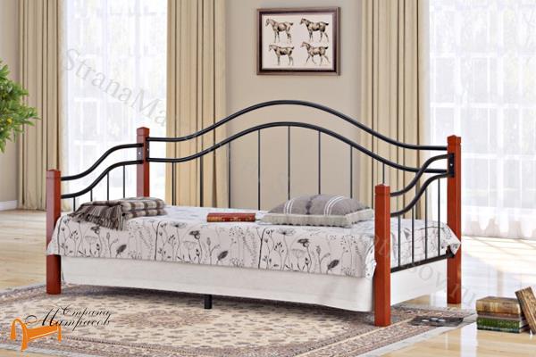 Райтон - детская кровать Райтон (подростковая) Garda 8R - софа с основанием