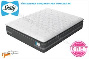 Sealy (США) - Матрас Sealy Premier Extra Firm