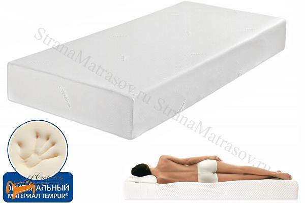 Tempur - Ортопедический матрас Tempur Sensation 21