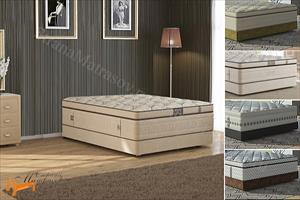 Verda - Кровать Podium M