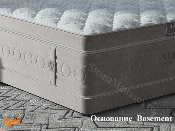 Verda Основание для кровати Basement