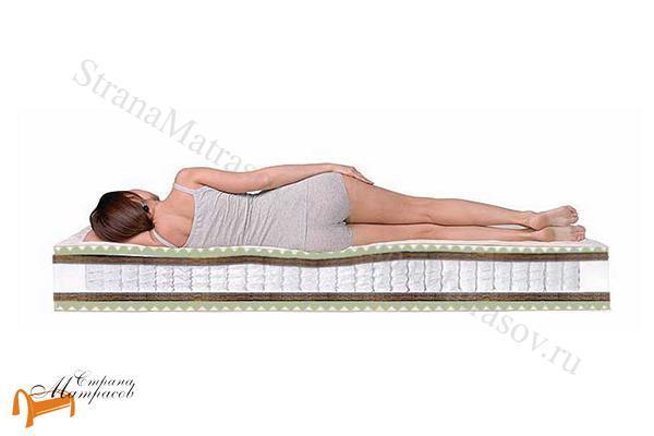 DreamLine Матрас Space Massage TFK 550