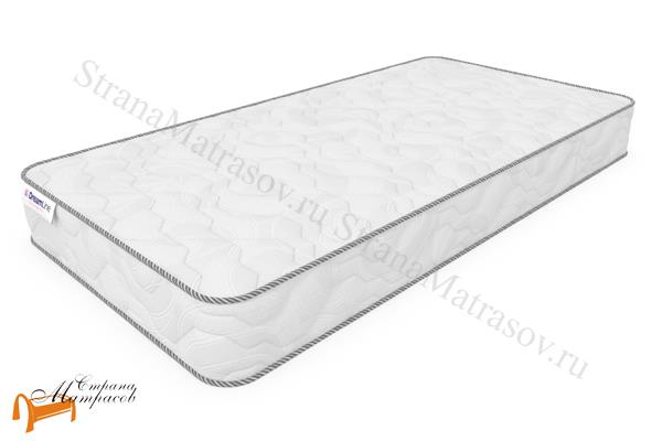 DreamLine Ортопедический матрас Sleep Smart Zone , Дримлайн, Смарт зон, зонирование, микромассаж, латекс