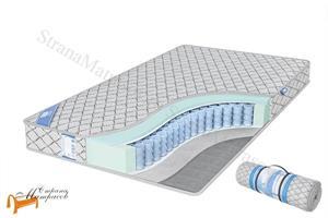 Промтекс-Ориент - Матрас EcoSoft Стандарт Сайд TFK 500