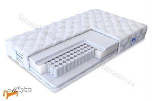Промтекс-Ориент - Матрас Soft Strutto TFK 550