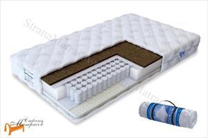 Промтекс-Ориент - Матрас Soft Комби TFK 550