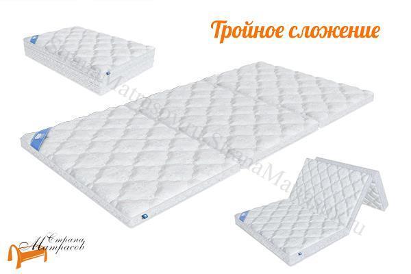 Промтекс-Ориент Матрас Soft Комби Эконом TFK 550