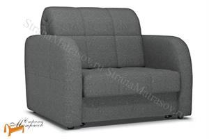 ProSon -  Кресло-кровать Accord Quadro Hard
