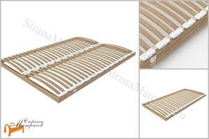 Sontelle - Основание для кровати Latts 2 без ножек
