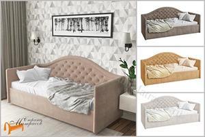 Sontelle - Кровать Лэсти