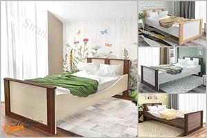 Sontelle - Кровать Тетлин