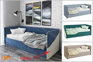 Sontelle - Кровать Аланд