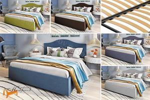 Сонум - Кровать Mira с основанием