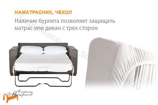 Сонум Наматрасник Protect Plus - чехол (для матраса до 32см) , протект, микрофибра, микрофайбер